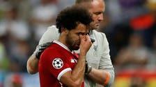 Egyptians react after Ramos causes suspected Mo Salah shoulder injury