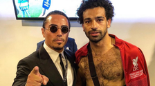 Mo Salah appears in picture after injury, will he play in World Cup 2018?