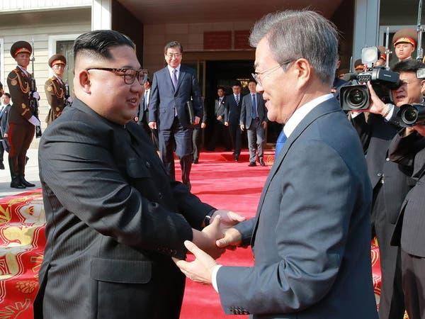 كوريا الجنوبية تدعو الشمالية لقمة قبل زيارة ترمب