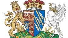میگھن مارکل کی 'شاہی علامت' میں کیا کیا راز چھپے ہیں؟