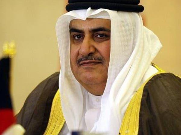 وزير خارجية البحرين: قطر غير جادة بإنهاء أزمتها مع الدول الأربع