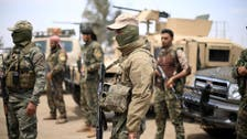 Four Russian soldiers killed in Syria's Deir Ezzor province