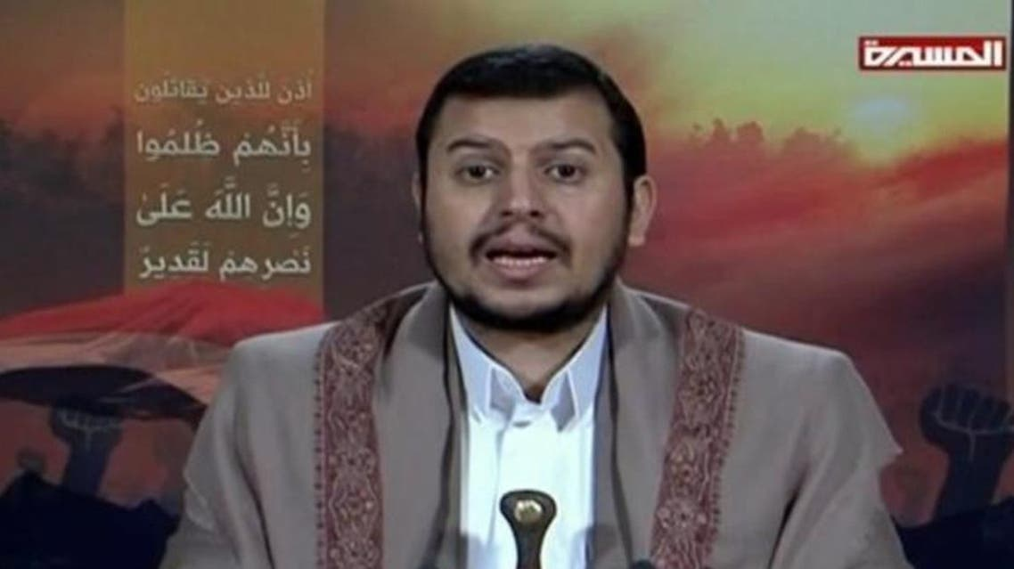 "Houthi called on his supporters not to flee from the fighting fronts, adding that ""infiltrations"" in the coastal side can be contained and controlled."