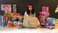 9-year-old Saudi girl starts Twitter campaign to help orphans