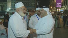 Meet the mayor of one Mecca neighborhood who serves both locals and pilgrims