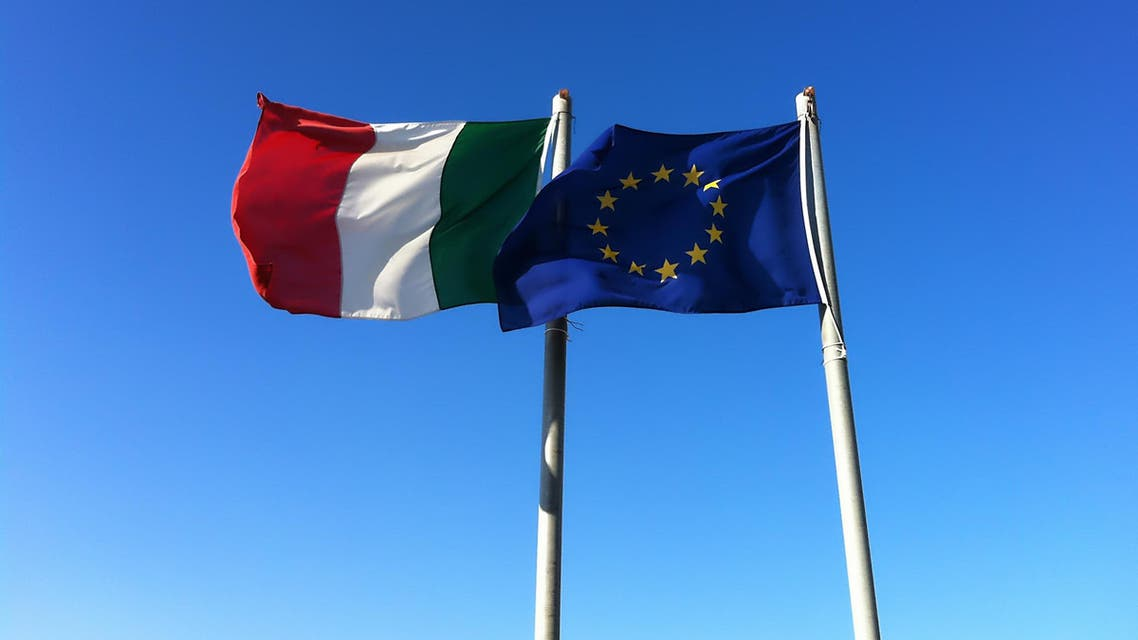Italy's membership of the EU was established through an international treaty that cannot be subject to a referendum. (Shutterstock)