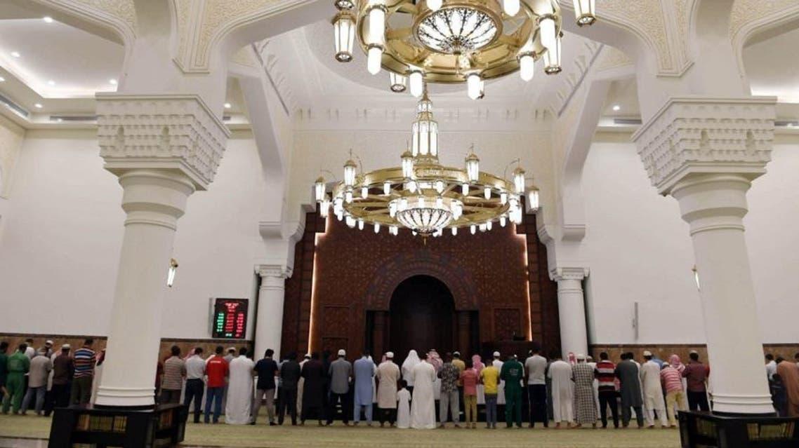 مسجد سيد الشهداء