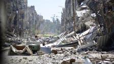 شام میں اسرائیلیوں کی قبروں سے باقیات چوری کرنے والا مسلح گروپ سرگرم