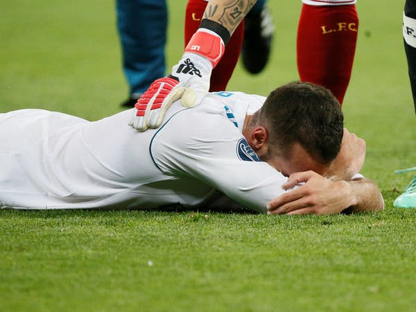 كارفخال يغيب عن مباراة إسبانيا والبرتغال