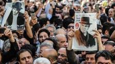 تہران: سکیورٹی فورسز نے مشہور اداکار کے جنازے پر ہلّہ بول دیا