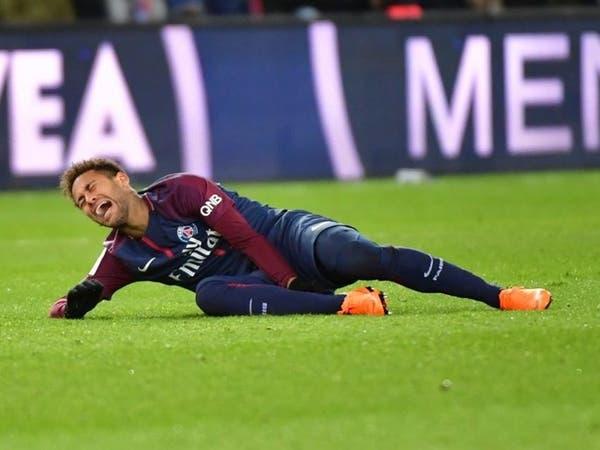 """الخليفي يهاجم نيمار: لم """"يجبر"""".. وجاء إلى باريس برغبته"""