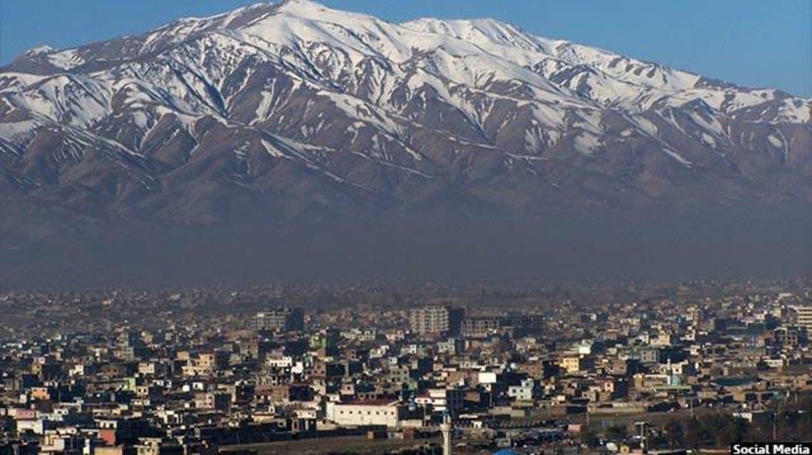 """ساخت شهرک """" حزب اسلامی"""" حکمتیار در اطراف دشت برچی کابل"""