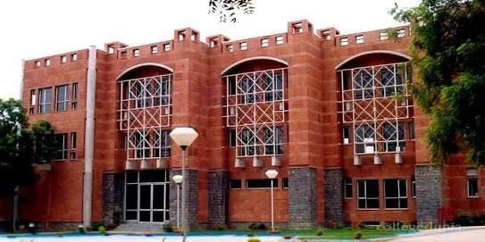 Hamdard Laboratories is now a no-profit trust running the Jamia Hamdard University in Delhi. (Supplied)