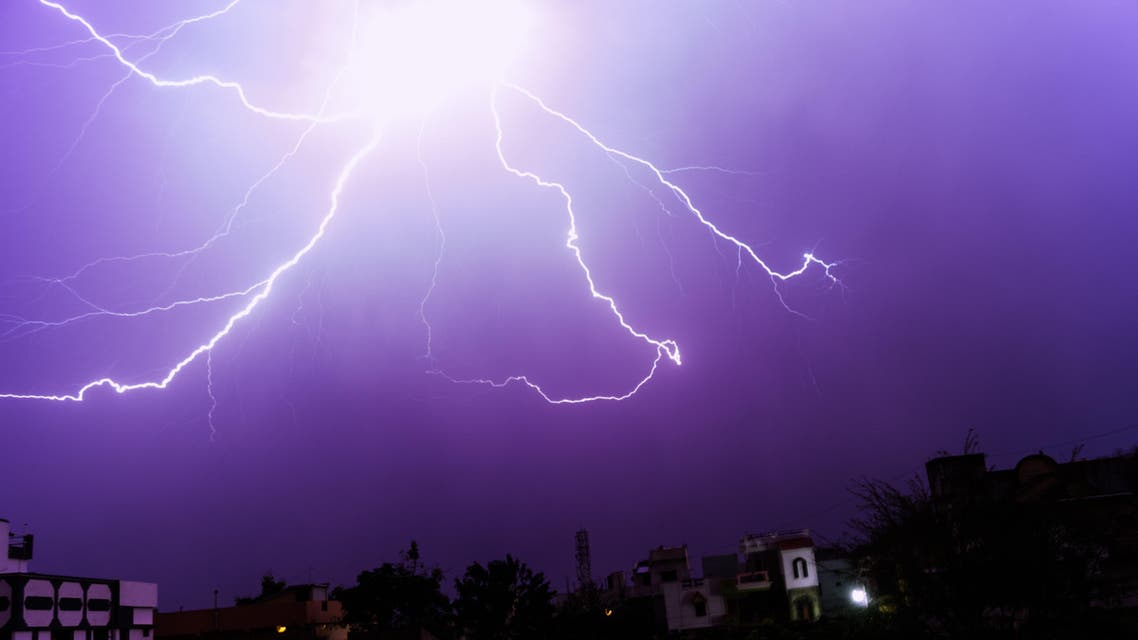 Bihar was the worst hit, pounded by strong winds and thunderbolts. (File Photo: Reuters)
