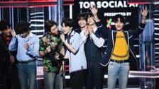 BTS first K-pop band to top Billboard album charts