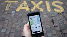 Official says Uber in talks to resume services in Abu Dhabi