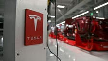 تيسلا تبني مصنعاً ضخماً للسيارات الكهربائية بالصين