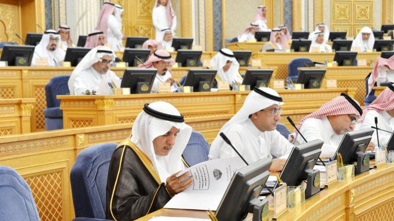 Saudi Shoura Council approves new residency for skilled