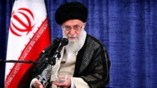 ایران امریکا کے ساتھ کوئی مذاکرات نہیں کرے گا: آیت اللہ علی خامنہ ای