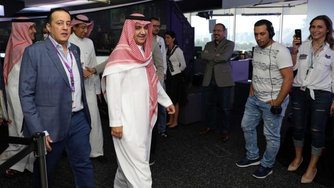 MBC Chairman Sheikh Waleed Al Ibrahim: More success, excellence ahead of us