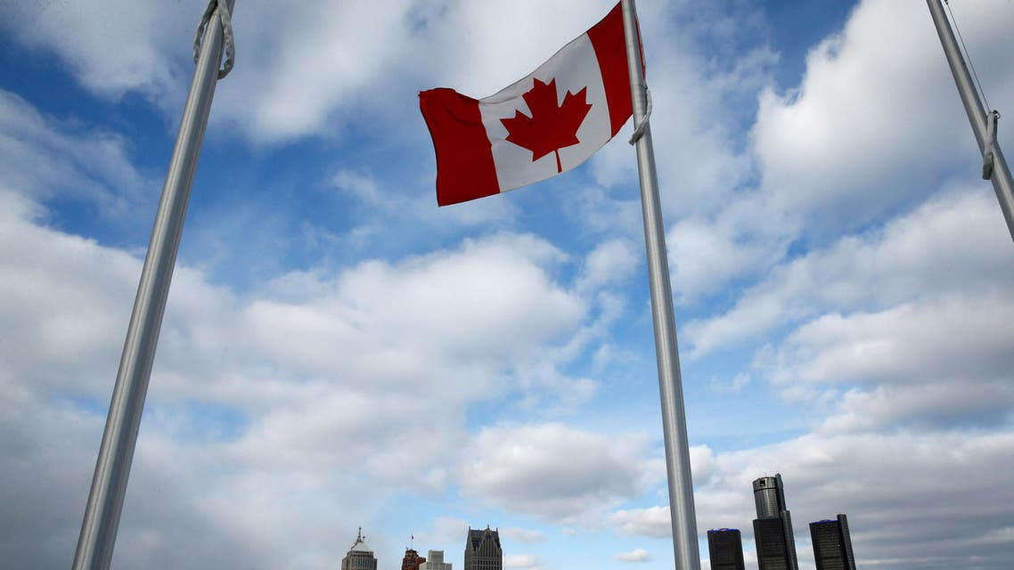Emiratis will be able to travel to Canada, without procuring a visa, for short stays up to six months. (Reuters)