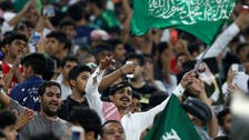 Saudi Arabia ranks second globally on tweets about 2018 World Cup