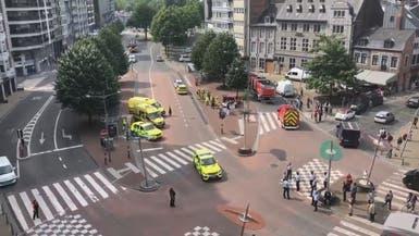 """""""داعش"""" يتبنى اعتداء لييج في بلجيكا"""