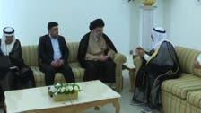 Muqtada al-Sadr visit to Kuwait aimed at 'improving ties between Iraq and Arabs'