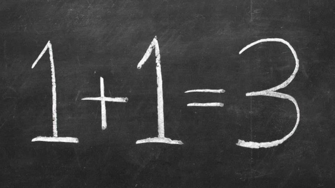 العمليات الحسابية الرياضيات