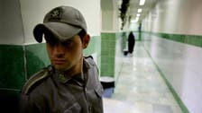 Treatment of women in Iran's brutal prison system