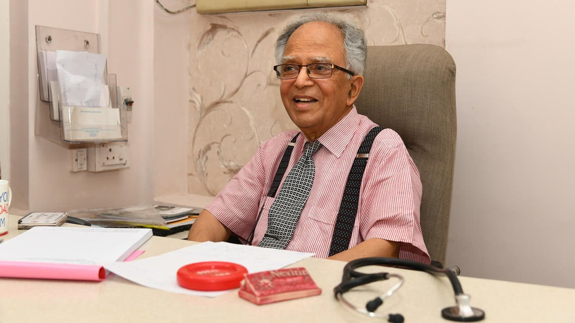 Dr Ramesh Kapadia's Universal Healing Program has taken the world by storm. (Supplied)