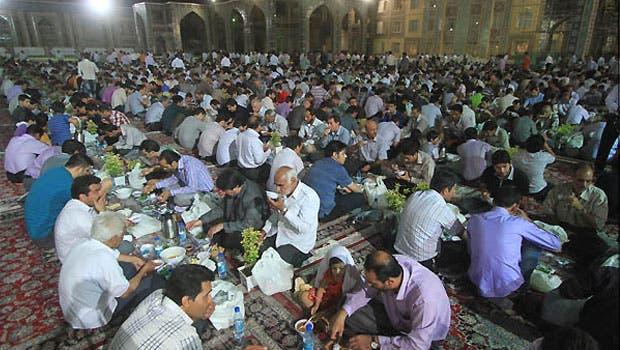 مسجدی در ایران