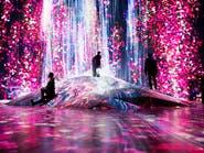 شاهد.. متحف في اليابان يخلط الواقع بالخيال