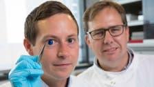 إنجاز علمي.. إنتاج أول قرنية صناعية ثلاثية الأبعاد
