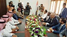 Saudi announces construction of regional airport in Yemen's Marib