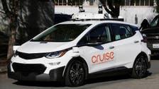 SoftBank joins GM in self-driving car push; GM shares soar