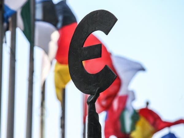 تراجع الفائض التجاري لمنطقة اليورو لـ19 مليار يورو