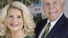 US televangelist appeals for donations for a $54 mln private jet
