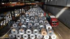Spike in Canada's cheap steel imports following US tariffs
