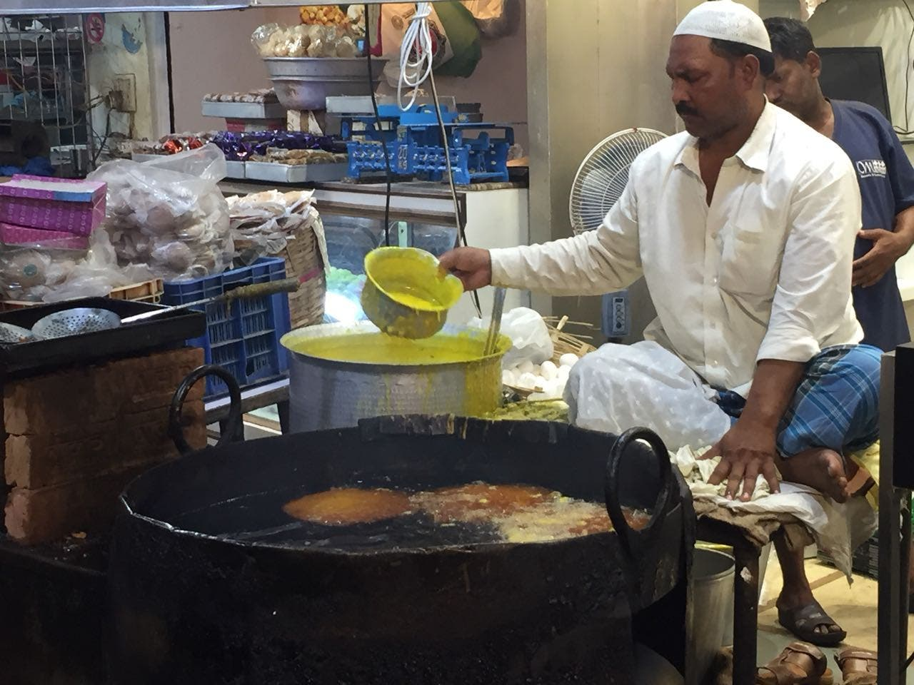 Come Ramadan and a profusion of food flavors erupt at many places in India. (Supplied)