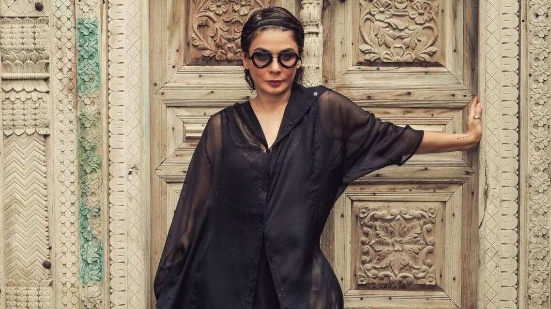 Nabila Maqsood, Pakistan's most sought after image consultant and stylist, has been making his presence felt in the Gulf region. (Supplied)