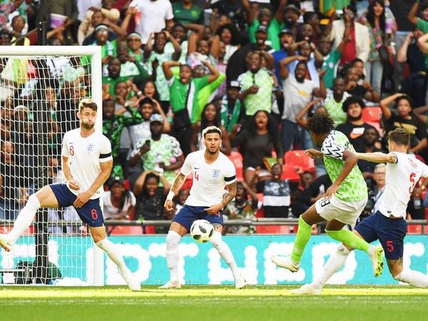 الوقت يداهم نيجيريا قبل إيقاف اتحاد الكرة دوليا