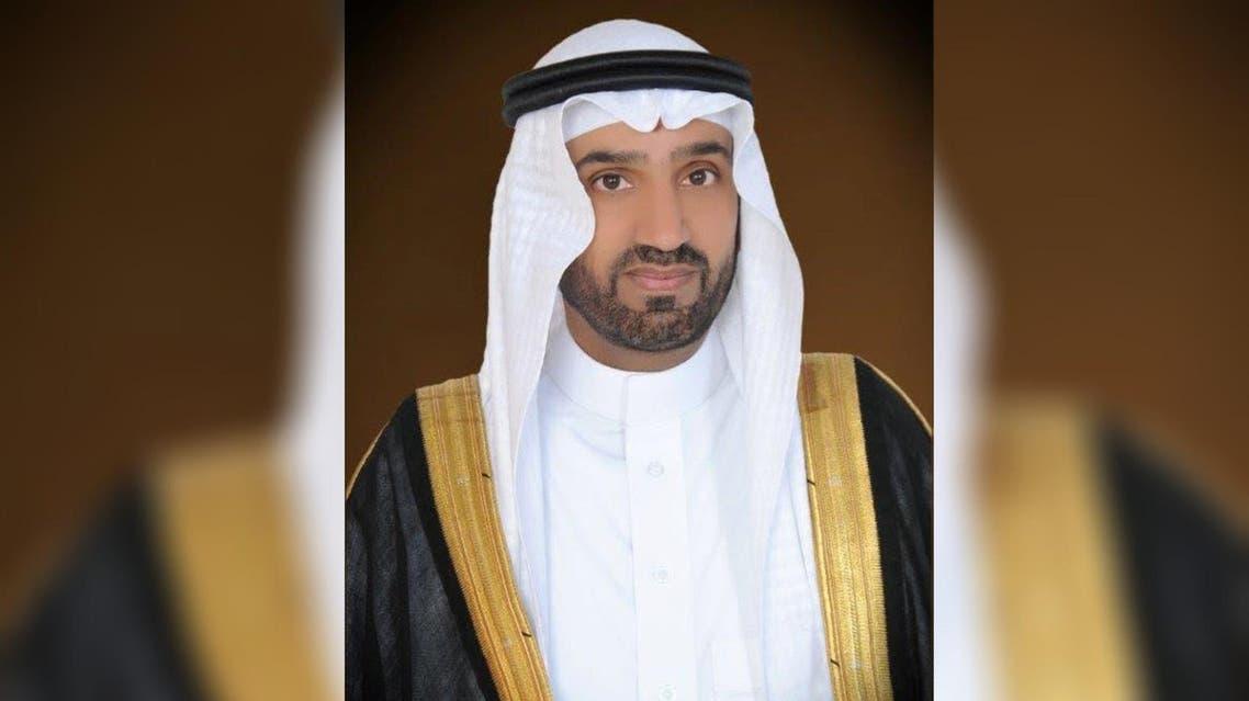 Ahmed bin Suleiman bin Abdulaziz al-Rajhi