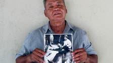 Busboy who held dying RFK speaks of lingering pain