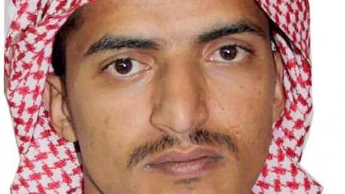 عبدالعزیز سعود سعد المعقبی المالکی