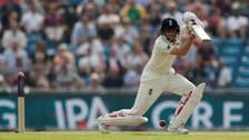 England end first day on top against Pakistan