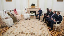 Russia, Abu Dhabi agree to help balance energy market