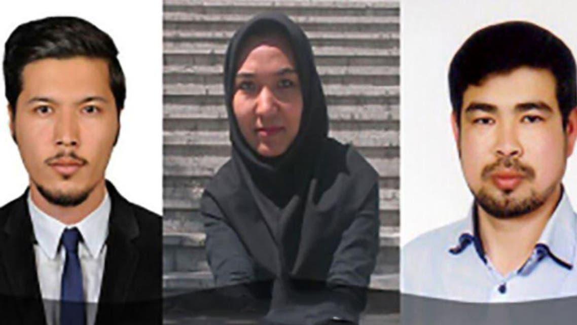 سه دانشجوی افغان رتبه اول کنکور سراسری در ایران را کسب کردند