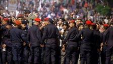 Jordan PM quits over tax protests, reformer named successor