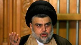 تيار الصدر يرفض إلغاء الانتخابات..وجلسة البرلمان